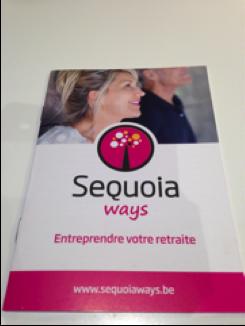 Leaflet sequoia ways  entreprendre votre retraite
