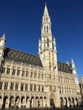 Que faire à Bruxelles réseau Sequoia