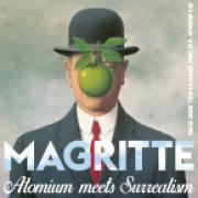Atomium mets Magritte Sequoia Ways