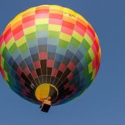baptême en ballon Réseau Sequoia