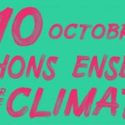 Sequoia Marche pour le Climat