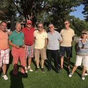 Golf Reseau sEquoia