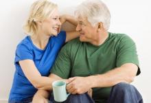 Déménager ou aménager à la retraite?
