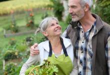 SEquoiaways retraités heureux