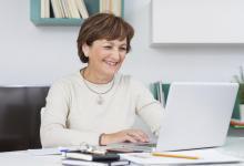 Entreprendre à la retraite