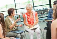 Formation préparation à la retraite.