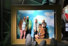 reseau sequoia visite Magritte
